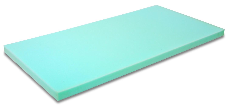 schaumstoff plattenware 100x200x1 cm zum basteln polstern rg30 sh30. Black Bedroom Furniture Sets. Home Design Ideas