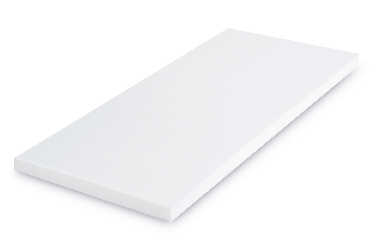sho viscoelastische matratzenauflage geeignet zur dekubitusprophylaxe ebay. Black Bedroom Furniture Sets. Home Design Ideas